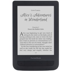 Pocketbook 625 Basic Touch 2 - BEZPŁATNY ODBIÓR: WROCŁAW!