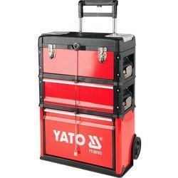 Szafka narzędziowa modułowa na kółkach YATO YT-09102 - odbiór w 2000 punktach - Salony, Paczkomaty, Stacje Orlen