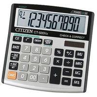 Kalkulatory, Kalkulator CITIZEN CT500 10 pozycyjny