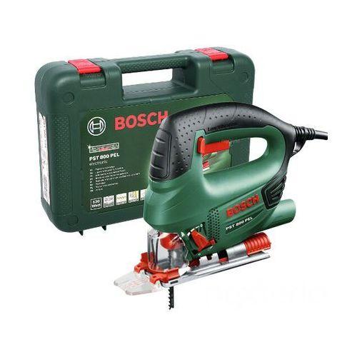 Wyrzynarki, Bosch PST 800 PEL