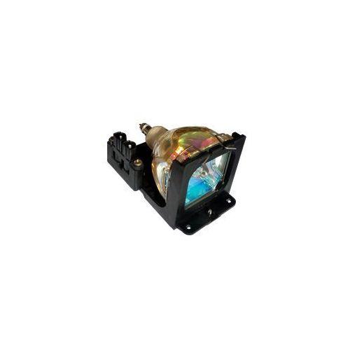 Lampy do projektorów, Lampa do TOSHIBA TLP-B2S - generyczna lampa z modułem (original inside)