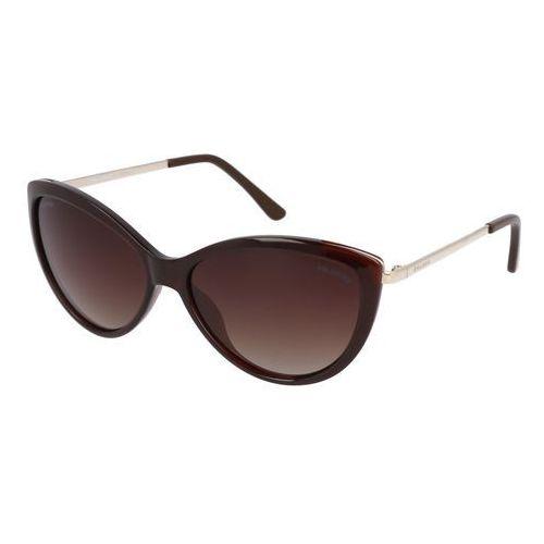 Okulary przeciwsłoneczne, Okulary przeciwsłoneczne Solano SS 20574 C