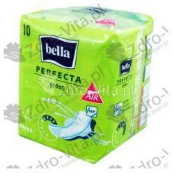 Bella, podp.,Perfecta,Green (skrzyd),10 szt