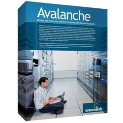Wavelink Avalanche - Mobile Device Management + Remote Control