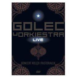 Koncert kolęd i pastorałek - Golec Uorkiestra