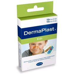 Hartmann DermaPlast kids plastry dla dzieci - 20szt.