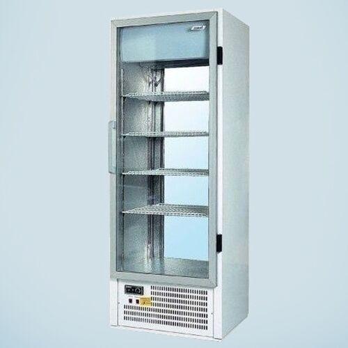 Szafy i witryny chłodnicze, Szafa chłodnicza przeszklona MAWI SCH 602