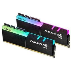 G.Skill TridentZ RGB DDR4-4400 C18 DC - 16GB
