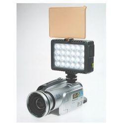 Lampa LED R-50 do kamery i aparatu