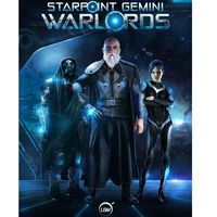 Gry na PC, Starpoint Gemini Warlords Gold Pack (PC)