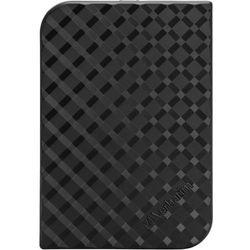 Verbatim dysk zewnętrzny Store ´n´ Go Portable SSD 256 GB (53249)