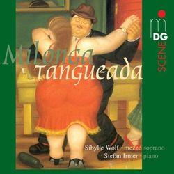 Sibylle Wolf - Milonga Tangueada Argenti