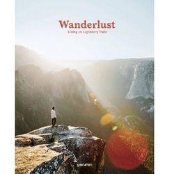 Wanderlust Hiking on Legendary Trails (opr. twarda)