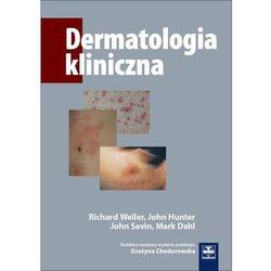 Dermatologia kliniczna (opr. twarda)