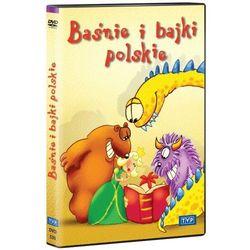Bajki i baśnie polskie Część. 2 - Telewizja Polska OD 24,99zł DARMOWA DOSTAWA KIOSK RUCHU