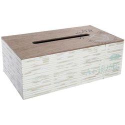 Pudełko drewniane na chusteczki kosmetyczne, pojemnik na chusteczki, chustecznik drewniany, ozdoby drewniane, akcesoria drewniane