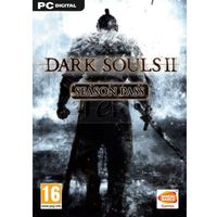 Gry PC, Dark Souls 2 Season Pass (PC)