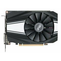 ASUS GeForce GTX 1660 Phoenix OC - 6GB GDDR5 RAM - Karta graficzna