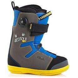 buty snowboardowe DEELUXE - Junior Multi (2056) rozmiar: 33.5