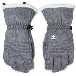Rękawice narciarskie ROSSIGNOL - Glory G RLIWG31 Heather Grey 280