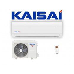 Klimatyzacja, klimatyzator ścienny seria FLY z Wi-Fi 2,6kW/2,9kW (KWX-09HRDI, KWX-09HRDO) Teraz w obniżonej, promocyjnej cenie!