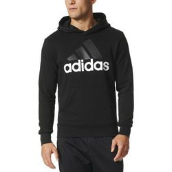 Bluza adidas Essentials Linear Pullover Hoodie S98772