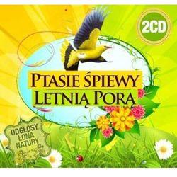 Ptasie śpiewy letnią porą 2CD