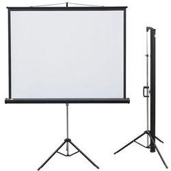 Ekran projekcyjny PROFI na trójnogu 177x177 cm (1:1)
