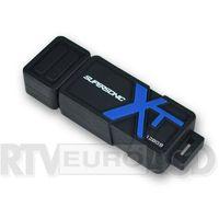 Flashdrive, Patriot Supersonic Boost XT 128GB USB 3.0 - produkt w magazynie - szybka wysyłka!