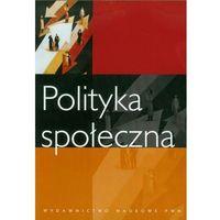 Chemia, Polityka społeczna (opr. miękka)