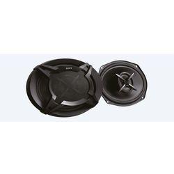 Głośniki samochodowe SONY XSFB6920E