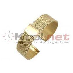 Bransoleta do zegarka rozmiar 20 mm