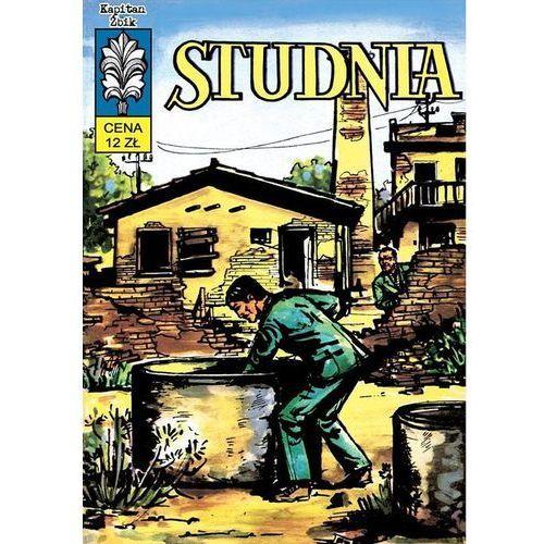 Komiksy, Kapitan Żbik, tom 19. Studnia (opr. miękka)