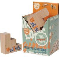 Gry dla dzieci, Trick Logic Zestaw akcesoriów Schody x 8 sztuk