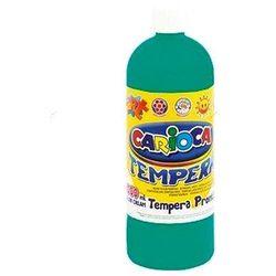 Farba Carioca tempera zielona morska 1000ml (ko03/14)