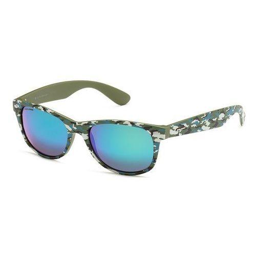 Okulary przeciwsłoneczne, Okulary przeciwsłoneczne Solano SS 20338 A