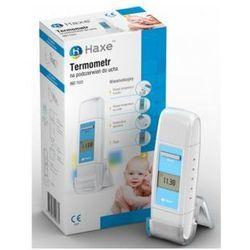 Termometr na Podczerwień do Ucha i Czoła, Haxe TS23