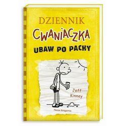 Dziennik Cwaniaczka 4 Ubaw po pachy (opr. broszurowa)
