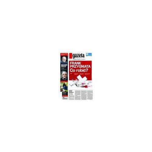E-booki, Gazeta Wyborcza - Szczecin 13/2015