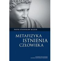 Filozofia, Metafizyka istnienia człowieka