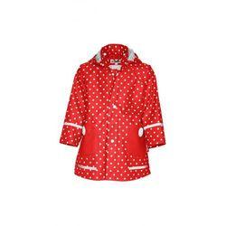 Płaszcz przeciw deszczowy kropki 3Y36EI Oferta ważna tylko do 2022-04-11