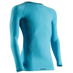 Koszulka Junior z długim rękawem Tervel Comfortline 130-145 COM 5002 - ocean