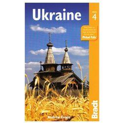 Ukraina Bradt Ukraine (opr. miękka)