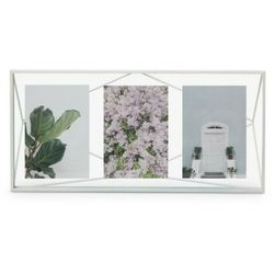 UMBRA ramka na zdjęcia PRISMA MULTI - biały