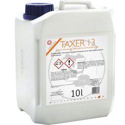 TAXER 13 Gricard 10L - środek silnie pieniący do mycia i oczyszczania powierzchni w obiektach przemysłowych