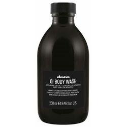 Davines OI Body Wash   Płyn pod prysznic 280ml