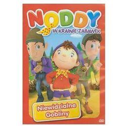 Film CASS FILM Noddy w Krainie Zabawek: Niewidzialne Gobliny (Nowa Seria) Noddy in Toyland