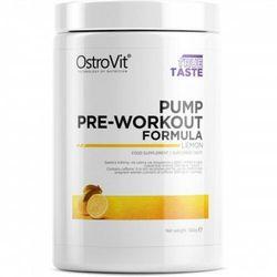 OSTROVIT Pump - 500g - Orange