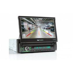 Radioodtwarzacz samochodowy VORDON AC-5201G Boston + kamera 4SMDPL