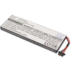 Becker Traffic Assist 7928 / BP-LP1100/12-A1 2400mAh 8.88Wh Li-Ion 3.7V (Cameron Sino)